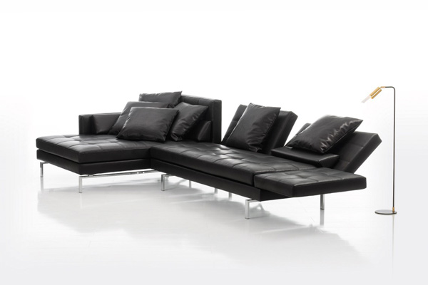 sofas amber von br hl cramer m bel design. Black Bedroom Furniture Sets. Home Design Ideas
