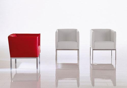 beistellsessel randolph sessel von br hl cramer m bel design. Black Bedroom Furniture Sets. Home Design Ideas