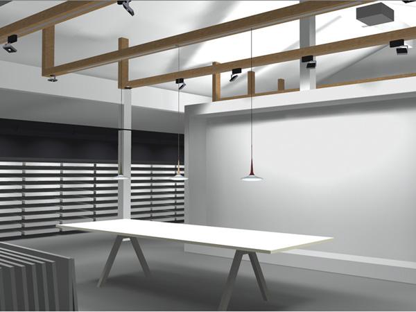 h ngeleuchten falling leaf von tobias grau cramer m bel. Black Bedroom Furniture Sets. Home Design Ideas
