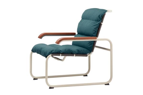 s 35 n all seasons von thonet cramer m bel design. Black Bedroom Furniture Sets. Home Design Ideas