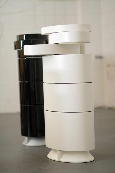 bitte tower von tagliabue cramer moebel design