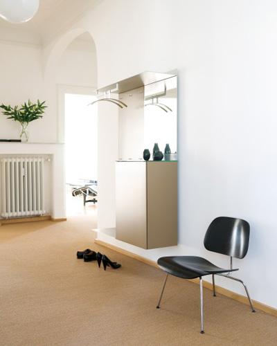 s7 garderobe von sch nbuch cramer m bel design. Black Bedroom Furniture Sets. Home Design Ideas