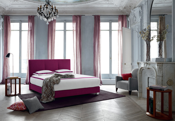 boxspringbetten prestige kate von treca interiors paris cramer m bel design. Black Bedroom Furniture Sets. Home Design Ideas