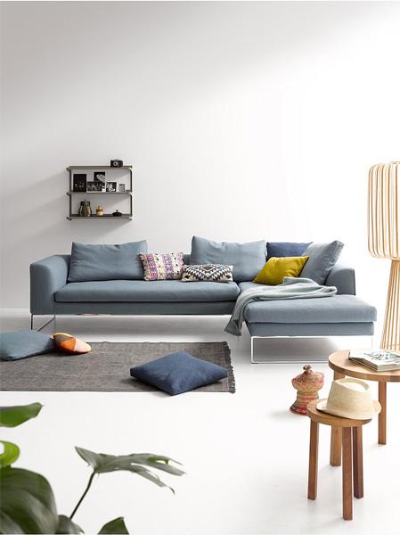 mell lounge von cor cramer m bel design. Black Bedroom Furniture Sets. Home Design Ideas
