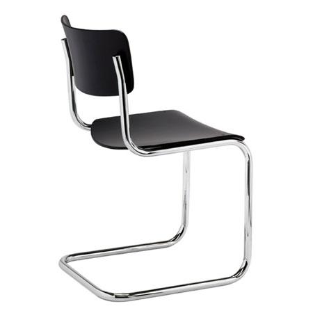 st hle s 43 von thonet cramer m bel design. Black Bedroom Furniture Sets. Home Design Ideas