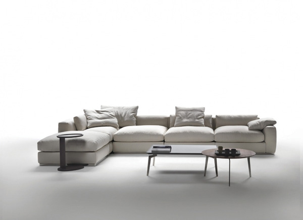 beauty von flexform cramer m bel design. Black Bedroom Furniture Sets. Home Design Ideas