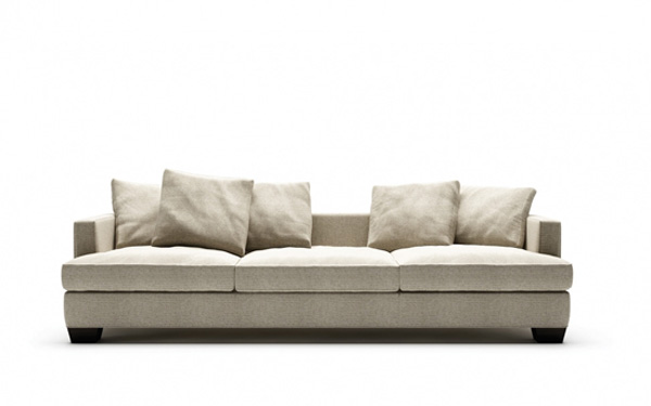 eros von flexform cramer m bel design. Black Bedroom Furniture Sets. Home Design Ideas