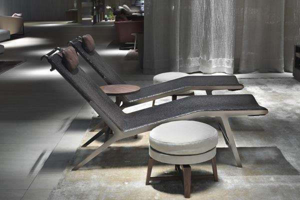 helen von flexform cramer m bel design. Black Bedroom Furniture Sets. Home Design Ideas
