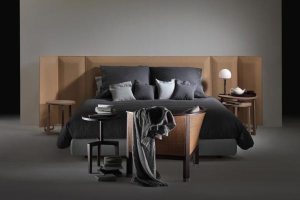 eden von flexform cramer m bel design. Black Bedroom Furniture Sets. Home Design Ideas