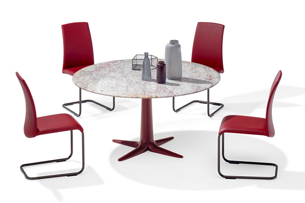 lauro von draenert cramer m bel design. Black Bedroom Furniture Sets. Home Design Ideas