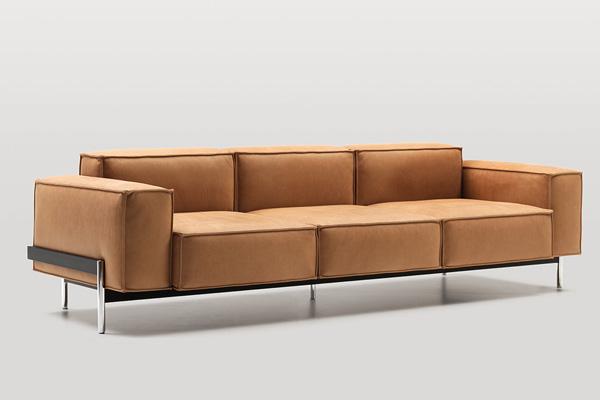 sofas ds 22 von de sede cramer m bel design. Black Bedroom Furniture Sets. Home Design Ideas