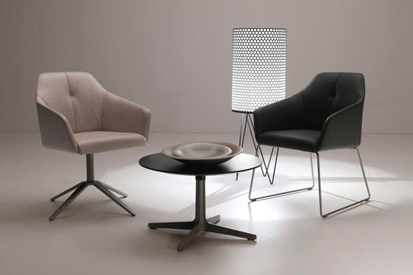 stuhlsessel ds 279 von de sede cramer m bel design. Black Bedroom Furniture Sets. Home Design Ideas