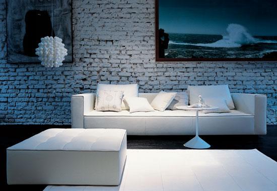 sofas kilt 84 von zanotta cramer m bel design. Black Bedroom Furniture Sets. Home Design Ideas