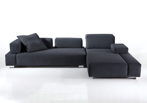 Sofas Fields von Brühl | Cramer Möbel Design
