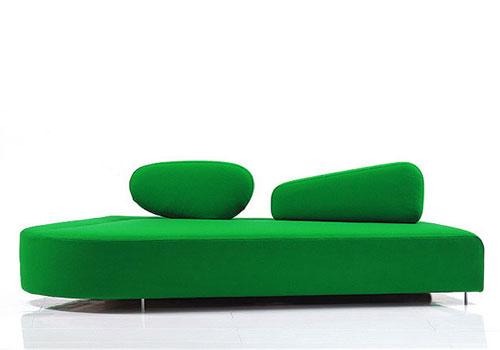 sofas mosspink von br hl cramer m bel design. Black Bedroom Furniture Sets. Home Design Ideas