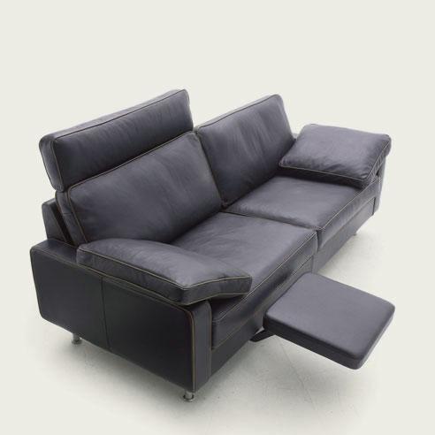 sofas conseta von cor cramer m bel design. Black Bedroom Furniture Sets. Home Design Ideas