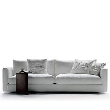 sofas magnum von flexform cramer m bel design. Black Bedroom Furniture Sets. Home Design Ideas