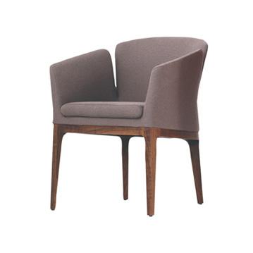 stuhlsessel lotus m von montis cramer m bel design. Black Bedroom Furniture Sets. Home Design Ideas