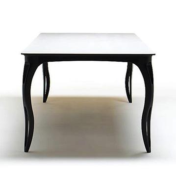 schreibtische gm 4500 coco tisch von naver cramer m bel design. Black Bedroom Furniture Sets. Home Design Ideas