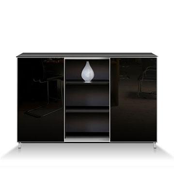 sideboards publicum highboard von cramerfactory cramer m bel design. Black Bedroom Furniture Sets. Home Design Ideas