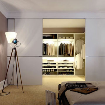 kleiderschr nke begehbarer stauraum von ars nova cramer m bel design. Black Bedroom Furniture Sets. Home Design Ideas