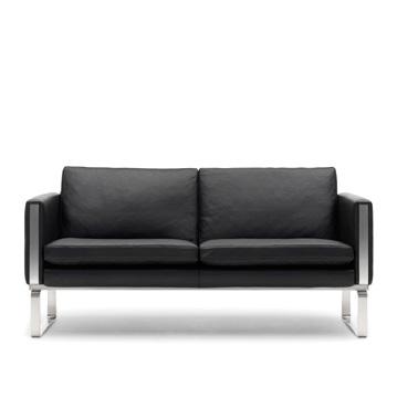 carl hansen ch102 sofa 2 sitzer