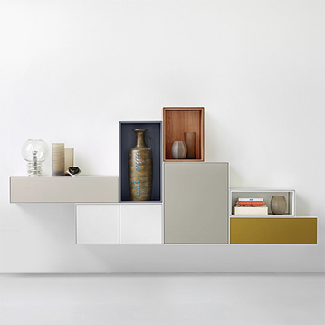 sideboards nex box von piure cramer m bel design. Black Bedroom Furniture Sets. Home Design Ideas