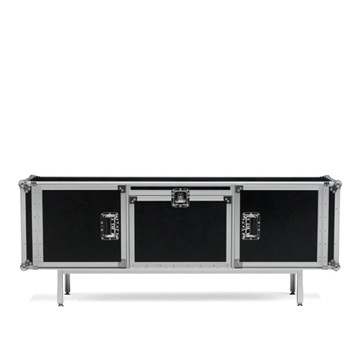 Diesel by Moroso Total Flightcase