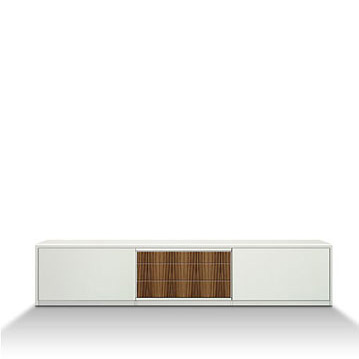 tv medienm bel publicum lowboard von cramerfactory cramer m bel design. Black Bedroom Furniture Sets. Home Design Ideas