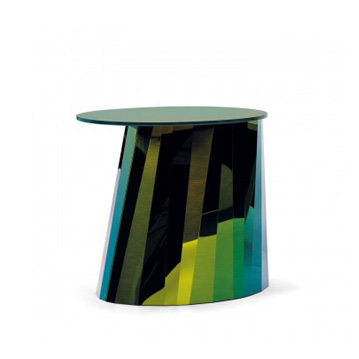 ClassiCon Pli Side Table