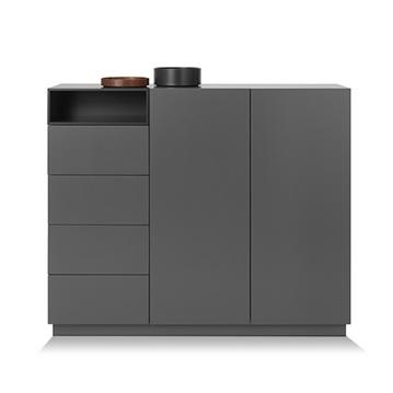 sideboards cosmo von sch nbuch cramer m bel design. Black Bedroom Furniture Sets. Home Design Ideas