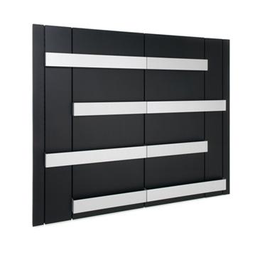 sideboards panel sideboard display von sch nbuch cramer m bel design. Black Bedroom Furniture Sets. Home Design Ideas