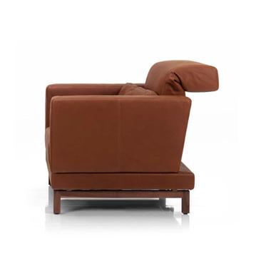 beistellsessel moule sessel von br hl cramer m bel design. Black Bedroom Furniture Sets. Home Design Ideas