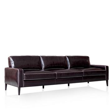 sofas godard mit armlehnen von baxter cramer m bel design. Black Bedroom Furniture Sets. Home Design Ideas