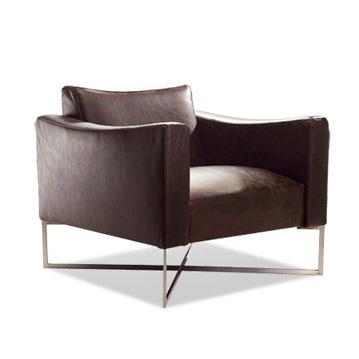 beistellsessel luis von kff cramer m bel design. Black Bedroom Furniture Sets. Home Design Ideas