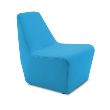KFF Soft Low Chair