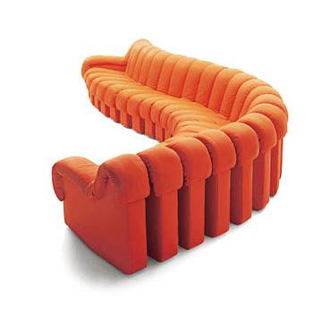 sofas ds 600 von de sede cramer m bel design. Black Bedroom Furniture Sets. Home Design Ideas