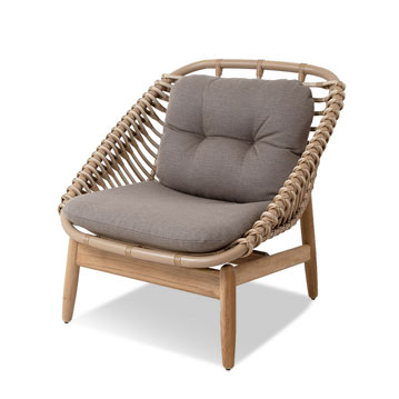 Cane-line String Loungesessel