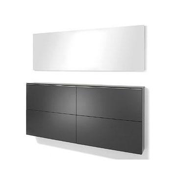 design schuhschr nke cramer m bel design. Black Bedroom Furniture Sets. Home Design Ideas