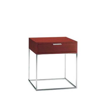 nachtkommoden oscar von zanotta cramer m bel design. Black Bedroom Furniture Sets. Home Design Ideas