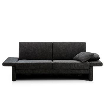 schlafsofas cara von br hl cramer m bel design. Black Bedroom Furniture Sets. Home Design Ideas