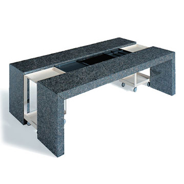 Draenert Dining Desk