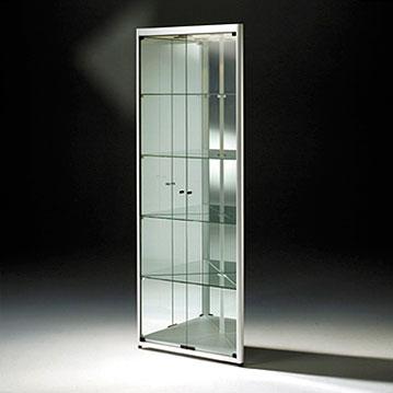SDB Möbel: Vitrinen | Cramer Möbel Design