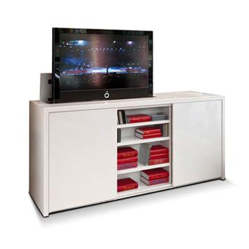 tv medienm bel cavum medio tv sideboard von cramerfactory. Black Bedroom Furniture Sets. Home Design Ideas