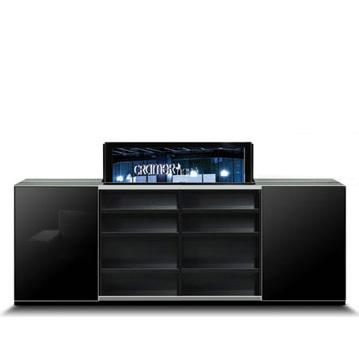 tv medienm bel cavum grande tv sideboard von cramerfactory cramer m bel design. Black Bedroom Furniture Sets. Home Design Ideas