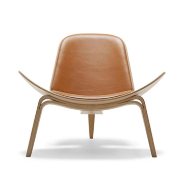 Carl Hansen CH07 The Shell Chair
