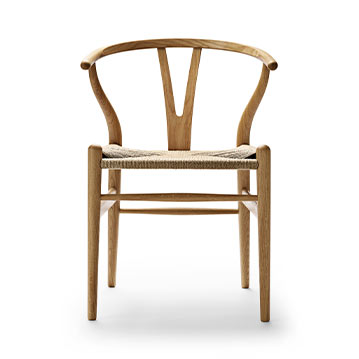 Carl Hansen CH24 The Wishbone Chair