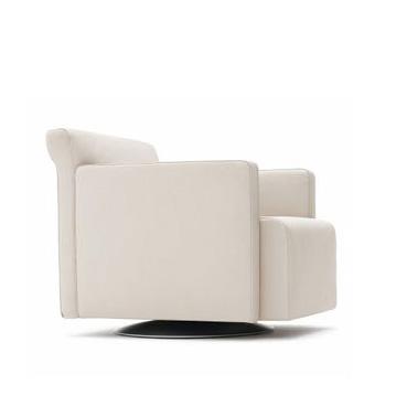 beistellsessel quant von cor cramer m bel design. Black Bedroom Furniture Sets. Home Design Ideas