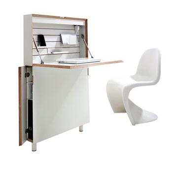 sekret re flatmate sekret r von m ller m belwerkst tten cramer m bel design. Black Bedroom Furniture Sets. Home Design Ideas