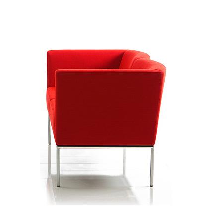 add 1 sessel von br hl cramer m bel design. Black Bedroom Furniture Sets. Home Design Ideas